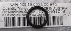 Genuine KTM Nitrile O-ring Gasket Seal 19mm x 3mm 0770191015