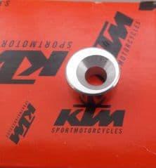 Genuine KTM Rear Brake Pedal Lever Adjustable Stop Bush 58303063000