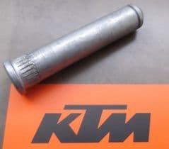 Genuine KTM Rear Passenger Footrest Pivot Pin 60003044000