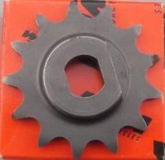 Genuine KTM SX 50 Front Sprocket z=13t 45133029013