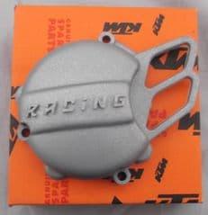 Genuine KTM SX50 AC Magneto Ignition Cover 45130502000