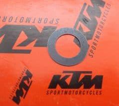 Genuine KTM SX50 Clutch Boss Thrust Washer 45132020000