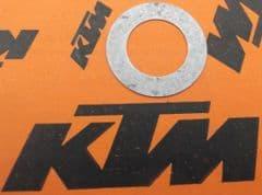 Genuine KTM SX50 Clutch Centre Thrust Washer 45132020030