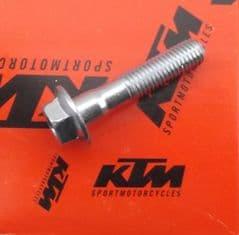Genuine KTM SX50 Cylinder Head Bolt 46030079000