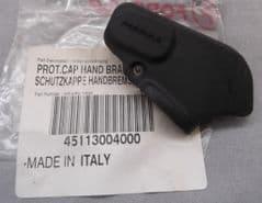 Genuine KTM SX50 Front Brake Master Cylinder Cover Cap 45113004000