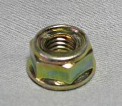 Genuine Kymco Flanged Nut M8 BZPY 90309-KF0-0030