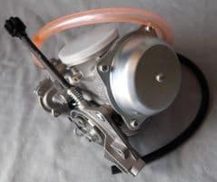 Genuine Kymco MXU 500 Carburettor 1610K-LDB5-E00