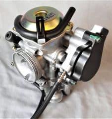 Genuine Kymco UXV 500 Carburettor 16100-LEE8-E00