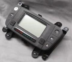 Genuine Kymco UXV 500 Instrument Console 37200-LEE8-E0A