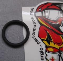 Genuine LEM Cayman LX2 LX3 LX4 Silencer Joint O Ring Gasket Seal 0963400551S