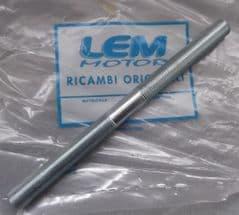 Genuine LEM CX1 L2 LX1 Front Wheel Spindle Axle 23007104