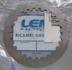 Genuine LEM RX65 Clutch Driven Plate 13.5050