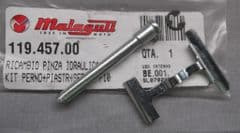 Genuine Malaguti Centro F10 F12 F15 Yesterday Brake Caliper Pin & Spring Kit 119.457.00