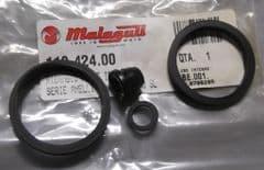 Genuine Malaguti Centro F12 Phantom Brake Caliper Rebuild Repair Seal Kit 119.424.00