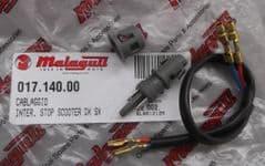 Genuine Malaguti Ciak Centro F10 F12 F15 Brake Stop Light Switch 017.140.00