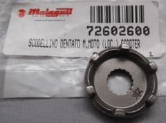 Genuine Malaguti Ciak F12 Phantom F15 Fire Fox Starter Toothed Cup 726.026.00