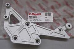 Genuine Malaguti Drakon 50 RH Right Footrest Bracket 191.106.99