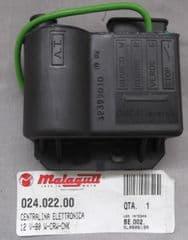 Genuine Malaguti Drakon XSM XTM 50 CDI HT Coil 024.022.00