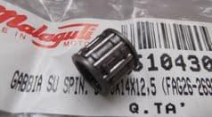 Genuine Malaguti F10 F12 F15 50 Small End Needle Roller Bearing 751.043.00
