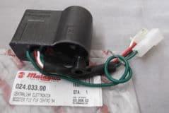 Genuine Malaguti F10 F12 Yesterday CDI Ignition Unit 024.033.00