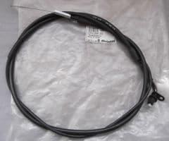 Genuine Malaguti F12 Phantom 100 Throttle Accelerator Cable 034.084.03
