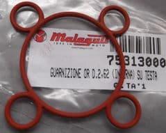 Genuine Malaguti F12 Phantom F15 Fire Fox Cylinder Head Gasket O-ring 753.130.00