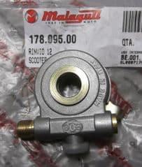 Genuine Malaguti F12 Phantom F15 Fire Fox Speedometer Drive Gear 178.095.00
