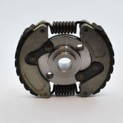 Genuine Malaguti Grizzly 10 / 12 2-shoe Clutch Assembly (S5 Engine) 611.056.00