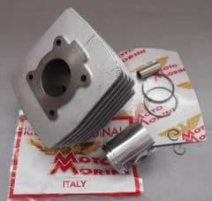 Genuine Malaguti Grizzly 10 / 12 Cylinder c/w Piston Kit 622.121.00