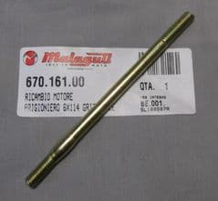 Genuine Malaguti Grizzly 10 / 12 Front Cylinder Stud 670.161.00
