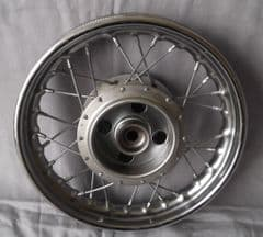 Genuine Malaguti Grizzly 10 Rear Wheel 112.040.00