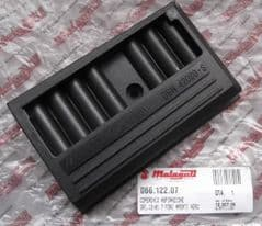 Genuine Malaguti Grizzly 12 Air Filter Cover 066.122.07