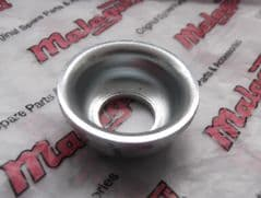 Genuine Malaguti Grizzly 12 Front Wheel Bearing Race 32mm 119.132.00