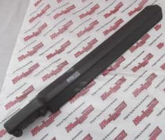Genuine Malaguti Grizzly 12 LH Left Front Fork Protector Black 063.055.03SX