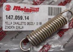 Genuine Malaguti Grizzly 12 Sidestand Return Spring 147.059.14