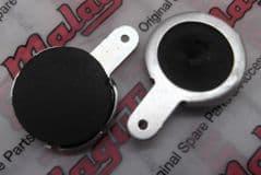 Genuine Malaguti Grizzly RCX10 Front Disc Brake Pads 119.245.00