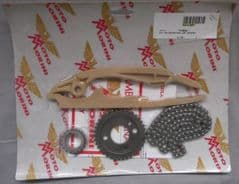 Genuine Malaguti Madison 400 Timing Kit - Camchain, tensioners, sprocket 622.128.00