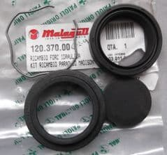 Genuine Malaguti Madison Paioli Front Fork Oil Seal Kit 120.370.00 (per side)
