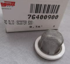 Genuine Malaguti Madison Password 125 Oil Filter Gauze 764.009.00