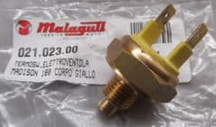 Genuine Malaguti Madison Phantom Max Coolant Temperature Sensor 021.023.00