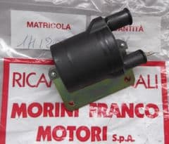 Genuine Morini Franco Motori 125 4T Ignition HT Coil 14.1209