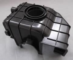 Genuine Morini Franco Motori AH50 Cylinder Cooling Shroud 13.0014