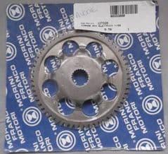 Genuine Morini Franco Motori AH50 Starter Motor Ring Gear 12.7328