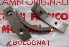 Genuine Morini Franco Motori Clutch Friction Lining Set (3 items) 26.0055