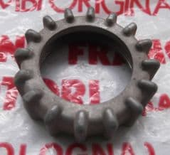 Genuine Morini Franco Motori Exhaust Clamp Nut 16.2001