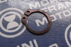 Genuine Morini Franco Motori External Circlip d=8mm 10.5030