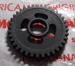 Genuine Morini Franco Motori FM65 2nd. Gear Pinion 18.1232