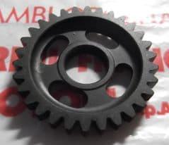 Genuine Morini Franco Motori FM65 4th. Gear Pinion 18.1234