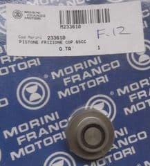 Genuine Morini Franco Motori FM65 Clutch Piston Cover 23.3610