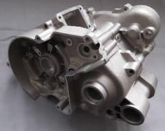 Genuine Morini Franco Motori FM65 Complete Crankcases 12.0719